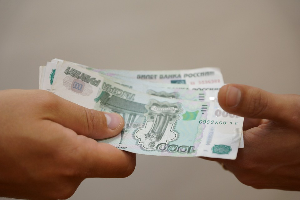 Пенсии планируется выплачивать из конфискованных денег у коррупционеров