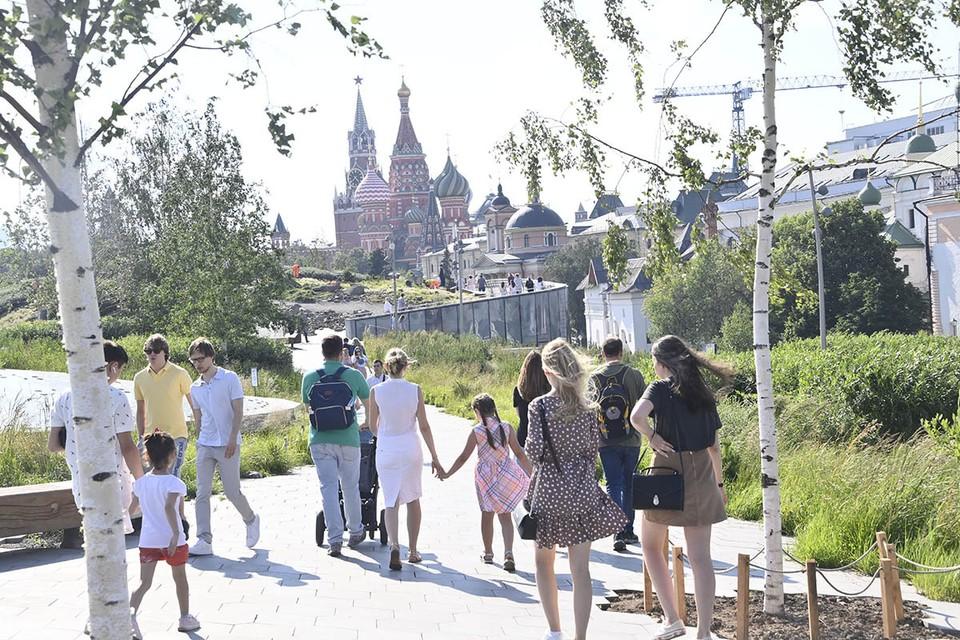 Коронавирус изменил экологию Москвы