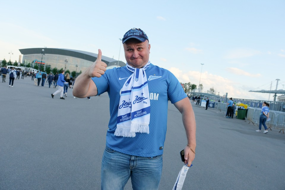 Сезон для «Зенита» начнется битвой за Суперкубок.