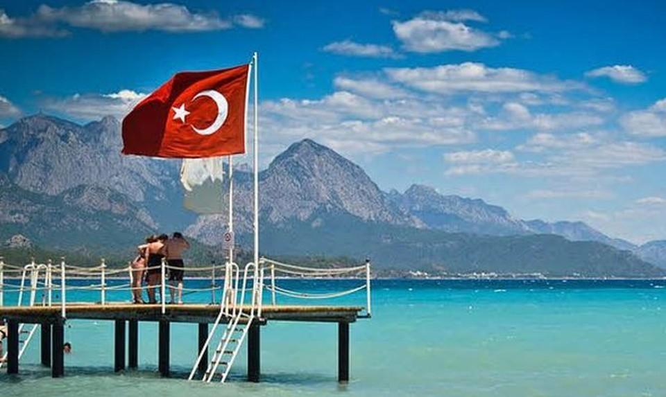 Море ждет жителей Молдовы пока только в Турции (Фото: grincom.md).