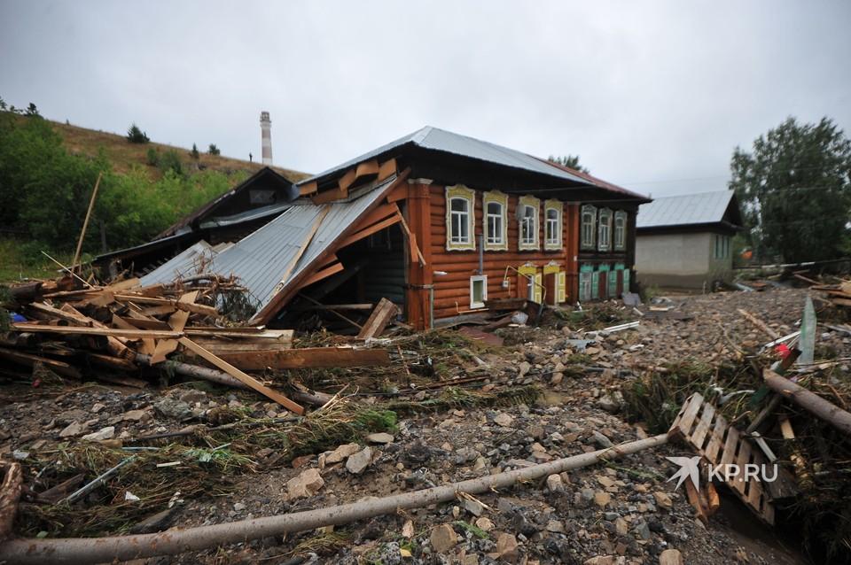 Помощь от Алтушкина получат 35 семей, пятерым из них подарят жилье.