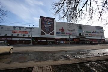 Обвиняемым по делу о пожаре в «Зимней вишне» продлили арест