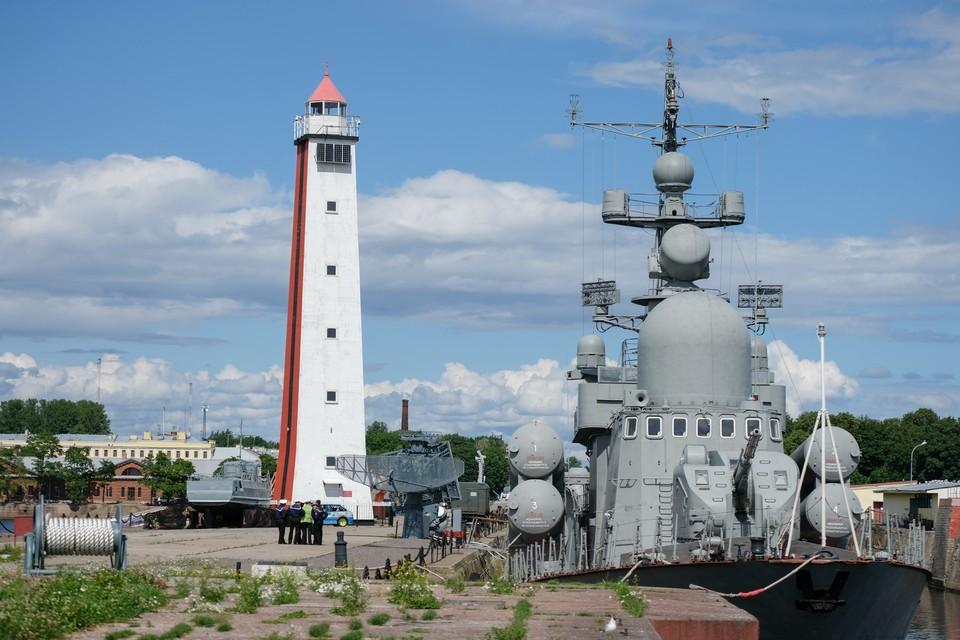 На 2021-2023 годы на содержание военных городков просят выделить 100 миллионов рублей