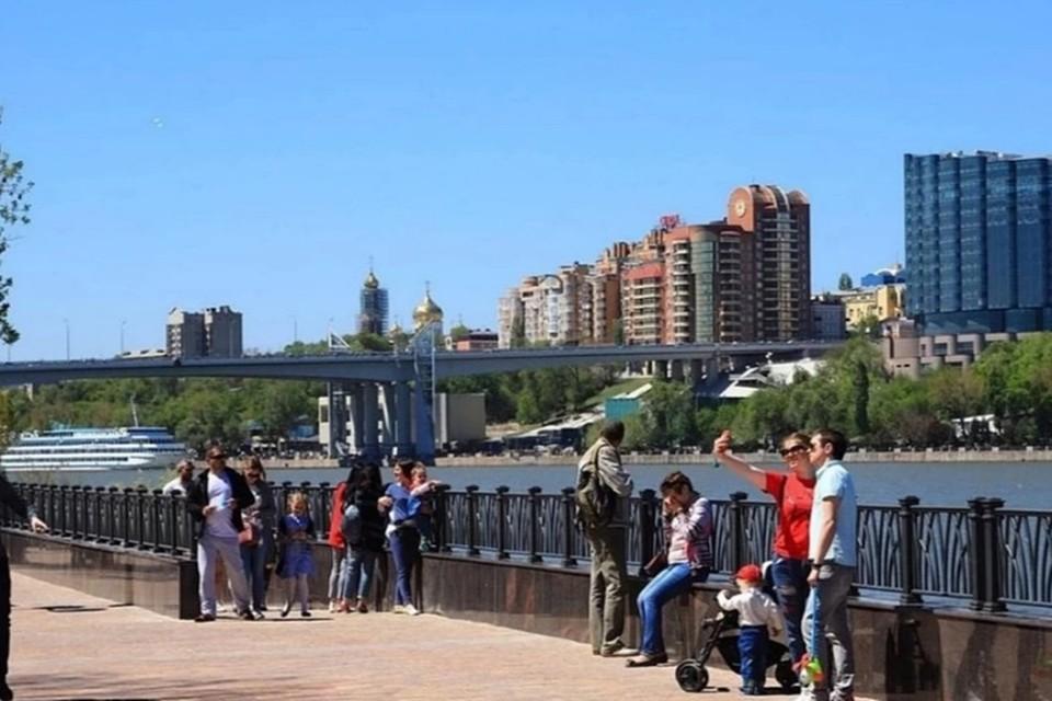 3 августа смогут открыться аквапарки на свежем воздухе и аттракционы в парках.