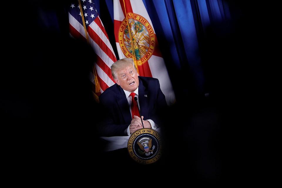 Президент раскритиковал решение апелляционного суда