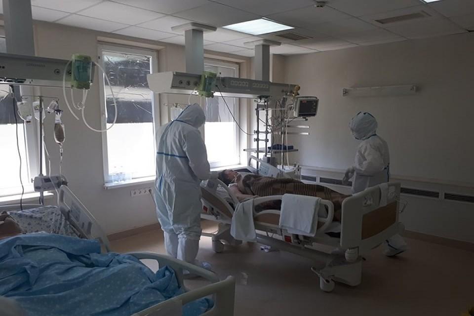 Наши врачи делают все возможное и невозможное!