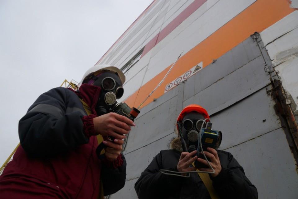 Вредные выбросы зафиксировали только в Ленинском округе Омска.