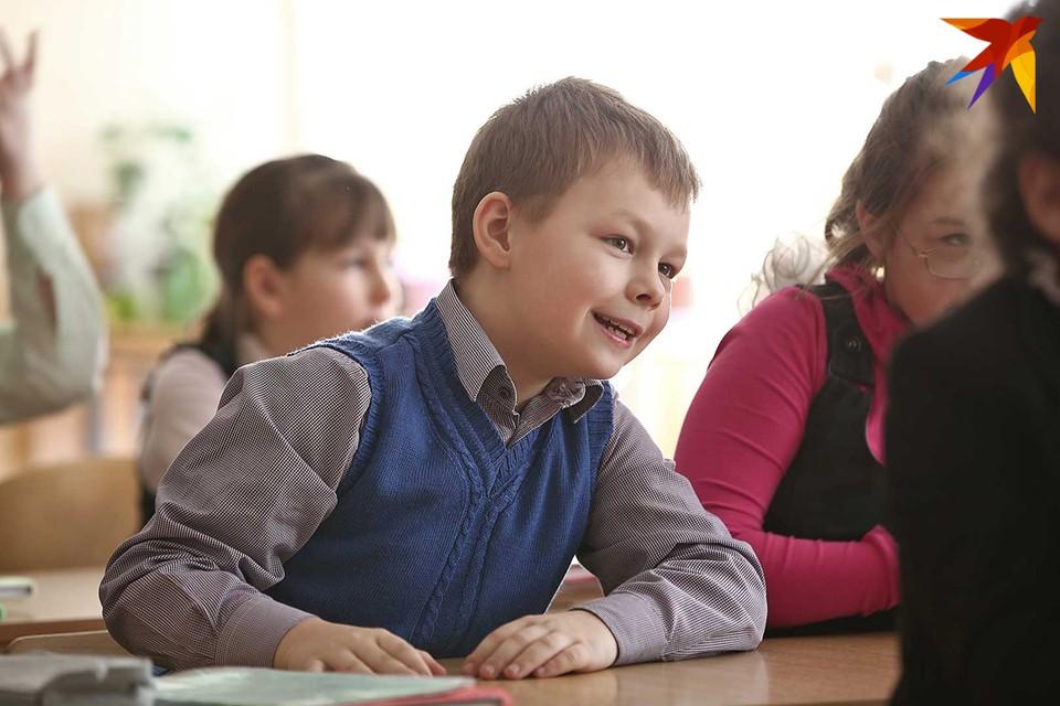 Меньше чем через месяц дети вернутся в школу. Родители интересуются, как будет организовано обучение