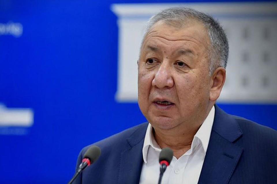 Глава правительства выступил с очередным отчетом по эпидситуации в стране.