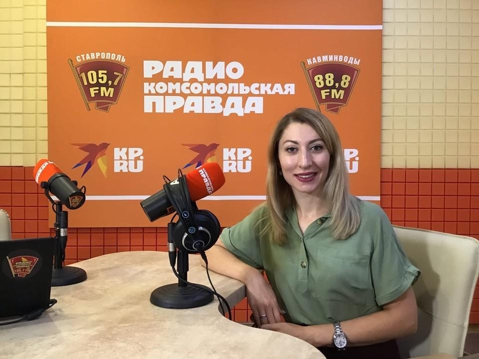 Психолог Елена Шматова