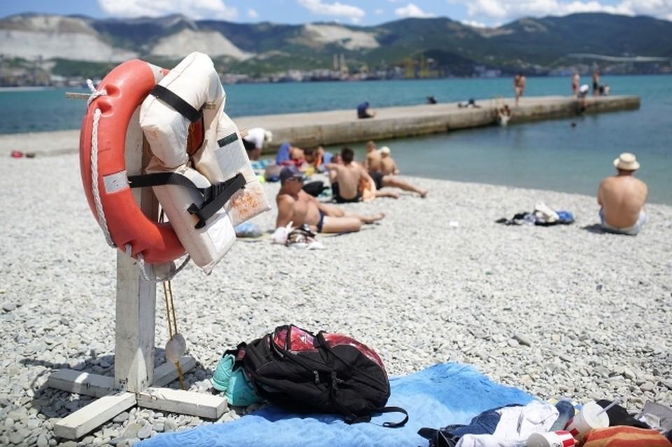 Большинство омичей надеются отдохнуть у моря