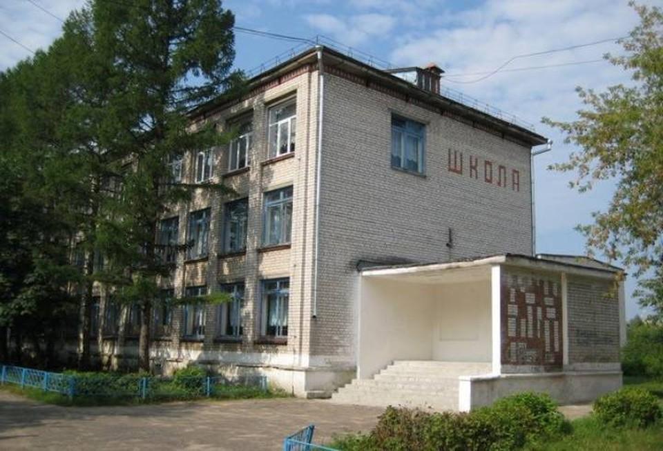 «Стреляли по прохожим возле школы»: Под Нижним Новгородом выстрелили в 66-летнюю женщину. ФОТО: http://www.sch14bal.ru/