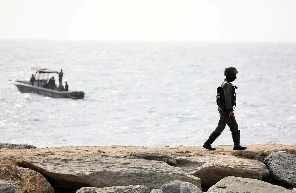 Бывший прокурор вспомнил про корабль, задержанный в 2018 году