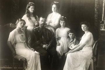 Как царский кокер-спаниель отомстил большевикам за убийство Николая II