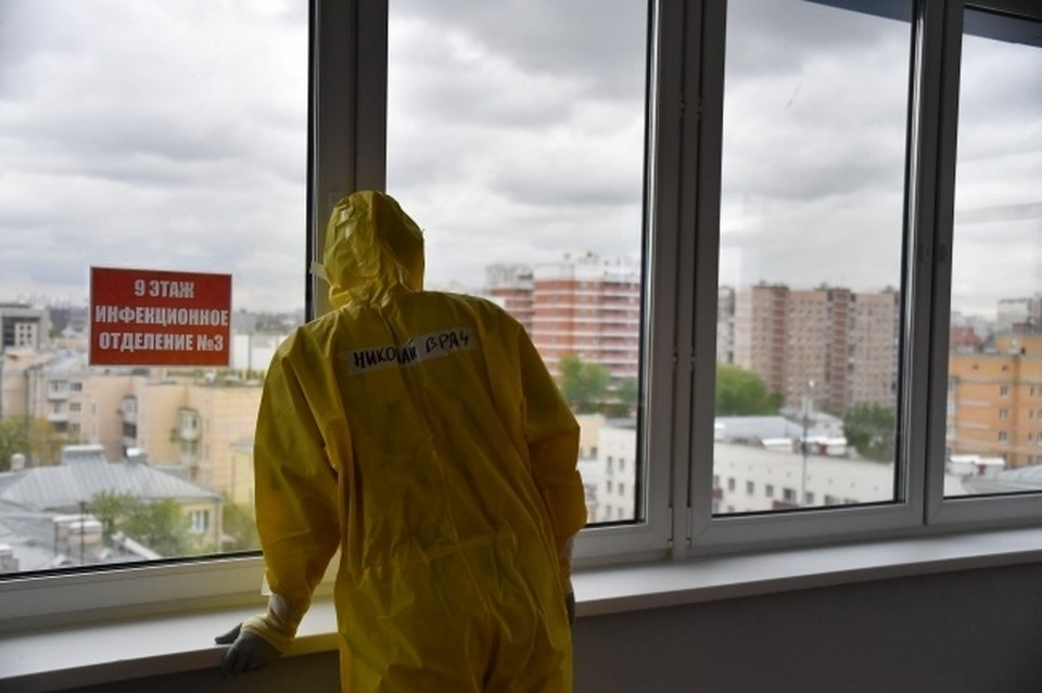 В Новосибирской области от коронавируса скончались еще 4 человека.