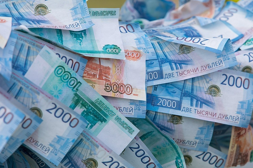 Пожилая женщина отдала мошенникам более 900 тысяч рублей