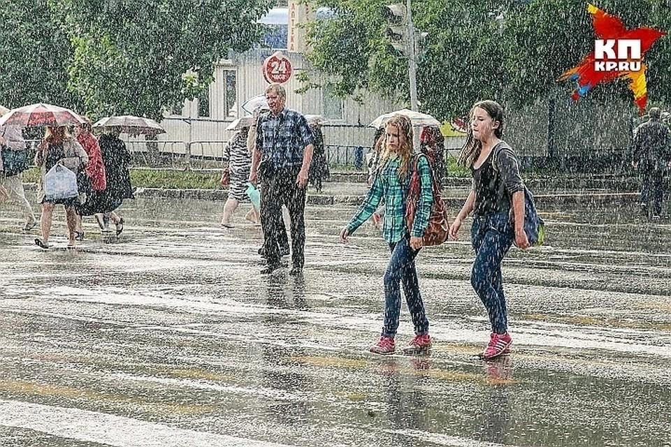В целом, на Ставрополье 11 и 12 августа ожидается умеренная жара. Заметно снизится градус к концу недели
