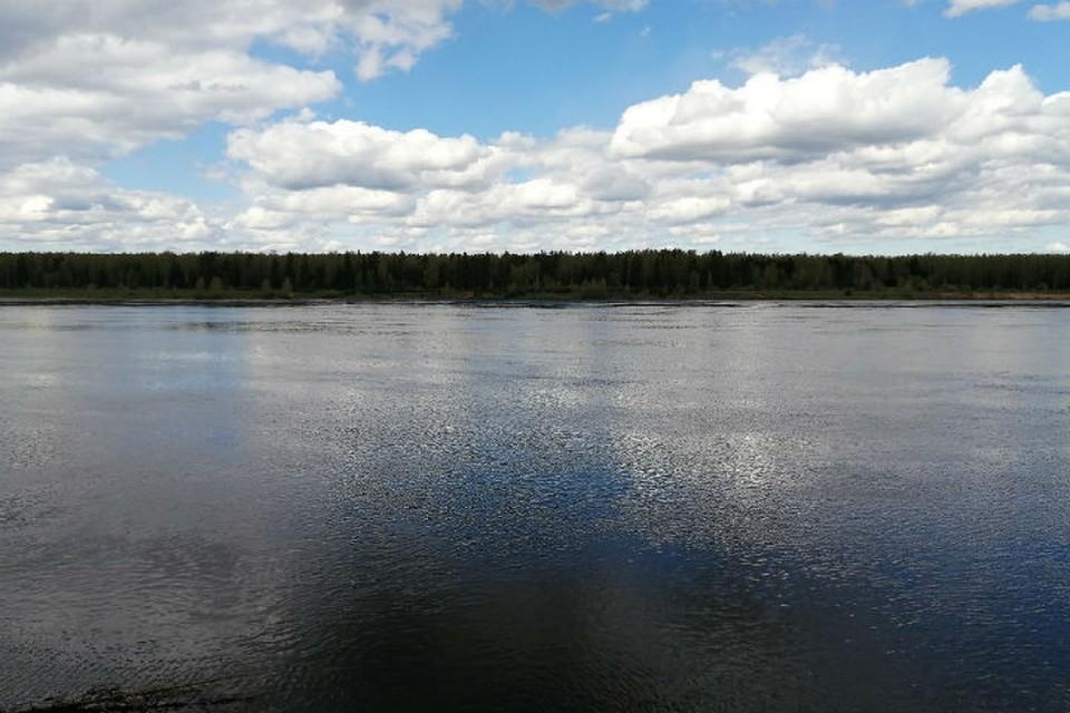 Водоохранные зоны имеют особый статус, там запрещены некоторые виды деятельности