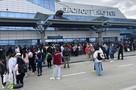«Всех вывели из здания очень быстро»: в Яуктске эвакуировали аэропорт из-за сообщения о бомбе