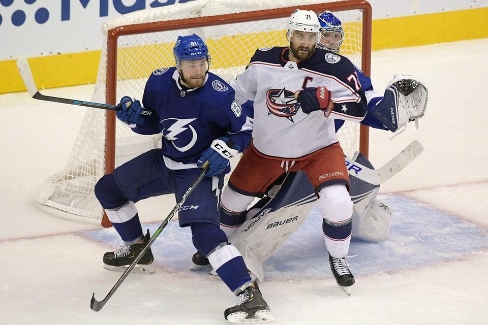 Этот матч стал вторым по продолжительности в НХЛ за последние годы