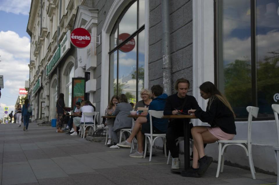 Рестораторы написали письмо в котором просят власти пойти на компромисс