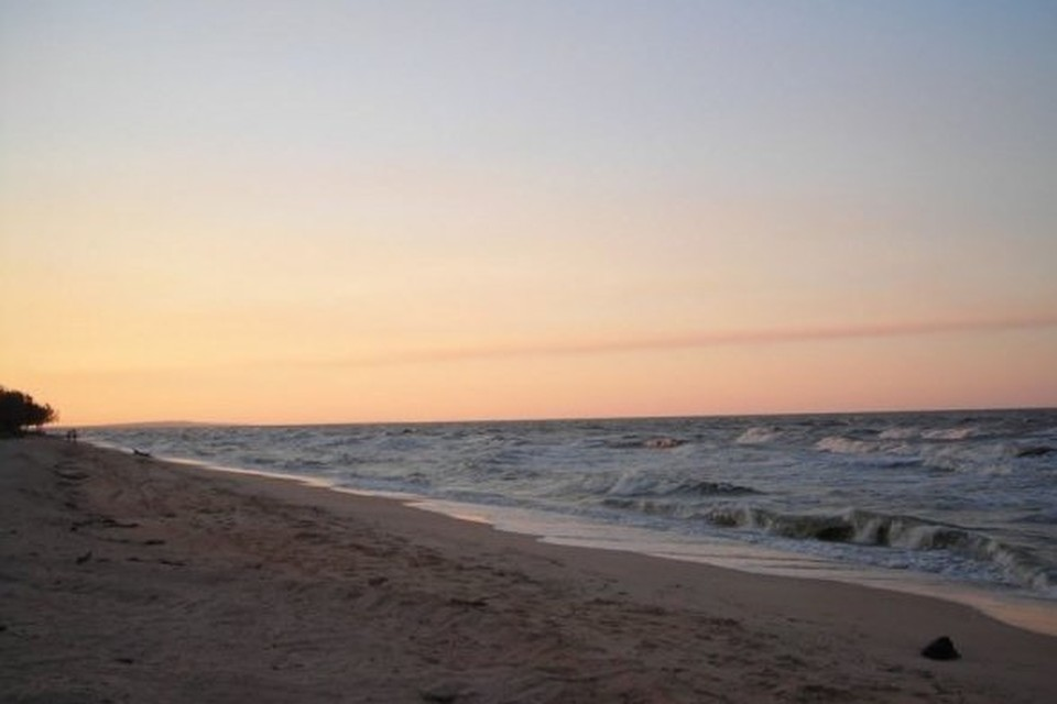 Бархатный сезон 2020 дешевле всего провести на Азовском море