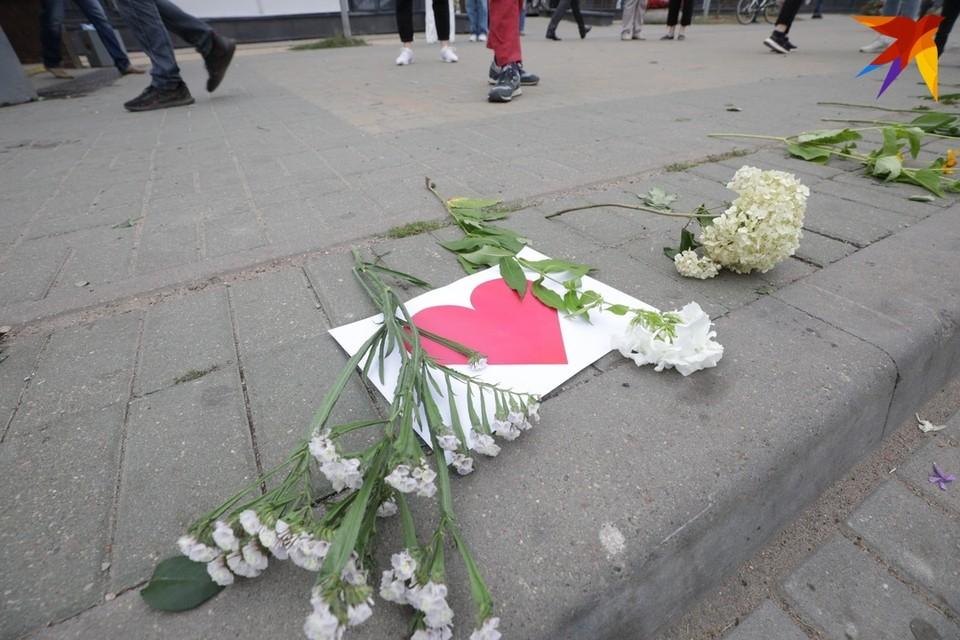 Президенты Польши, Литвы, Латвии и Эстонии обратились с заявлением к Лукашенко