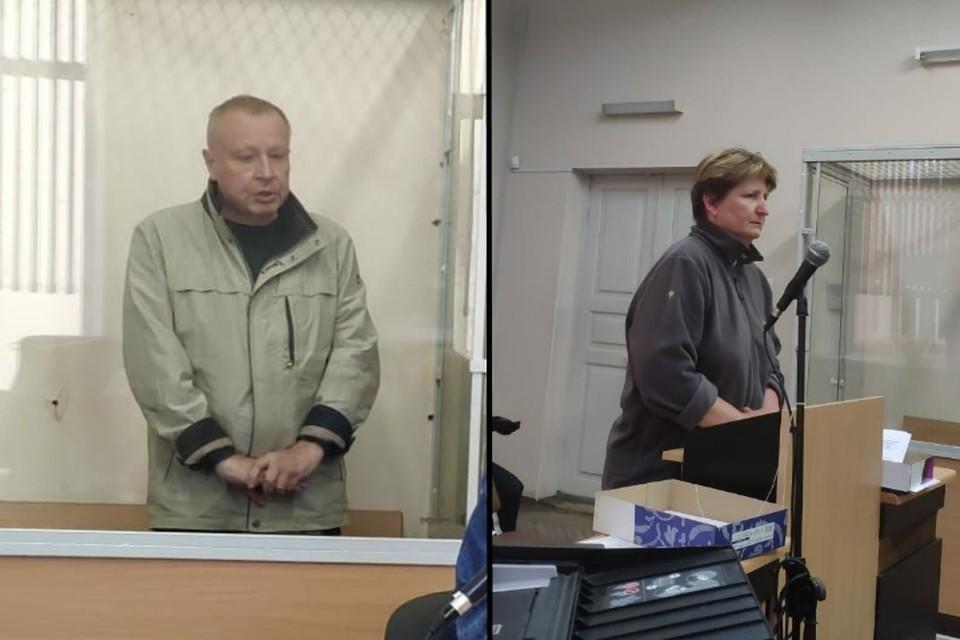 Чиновников Госстройнадзора Санкт-Петербурга арестовали за взятку. Фото: объединенная пресс-службе судов Санкт-Петербурга