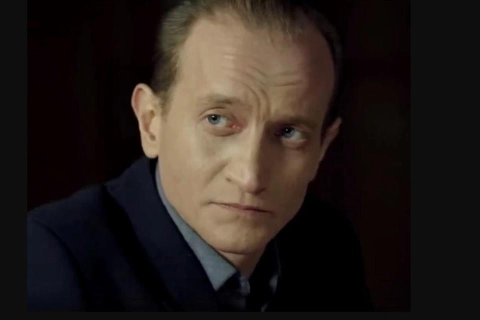 Сергей в сериале «Морские дьяволы. Рубежи Родины»