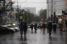 Синоптики рассказали, когда в Перми кончатся дожди