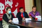 «Нам обещают подбросить наркотики»: Новосибирские коммунисты заявили о нападениях и слежке