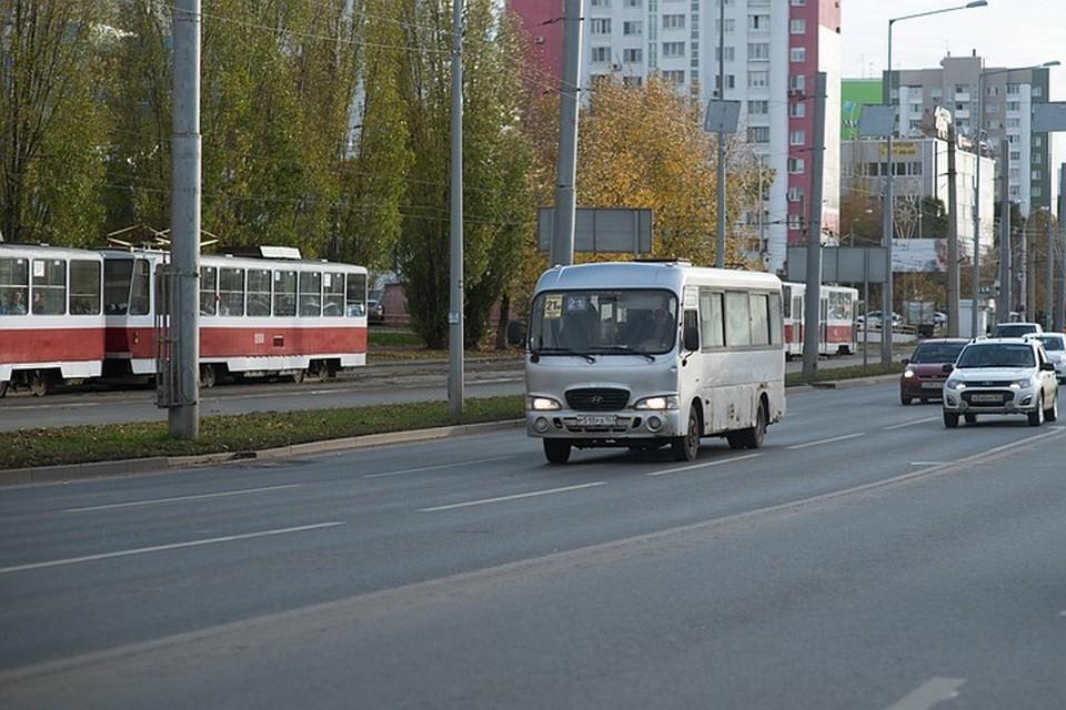 На улицах Самары могут появиться велоэлектромобили