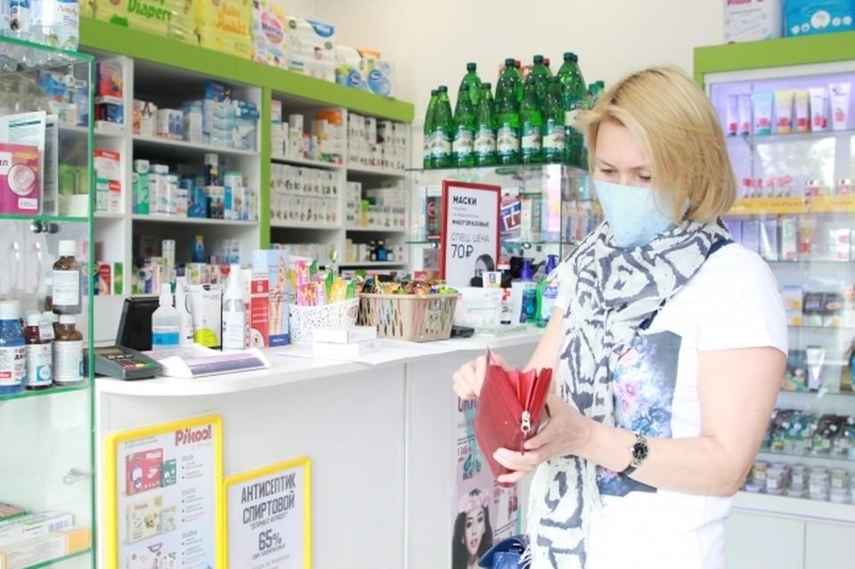 За противовирусные препараты для северян заплатит бюджет.