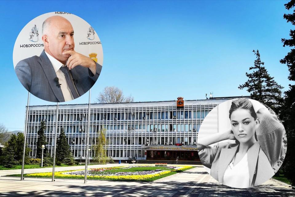 Юлия Стефанкина высказалась о проблеме водоснабжения в Новороссийске.