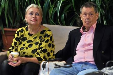 Людмила Поргина прервала молчание о тайном романе Николая Караченцова с Азизой