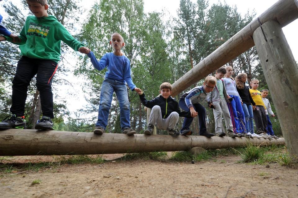 «Сгоревшие» из-за коронавируса путевки в детский лагерь можно будет обменять