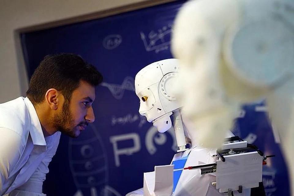 В России создадут систему прогнозирования пандемий с помощью искусственного интеллекта