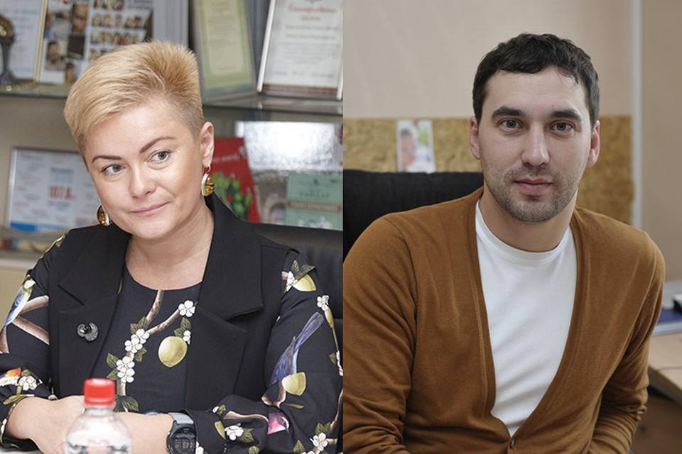 Главный редактор и коммерческий директор медиагруппы «Центр» стали «Медиа-Менеджерами России-2020»