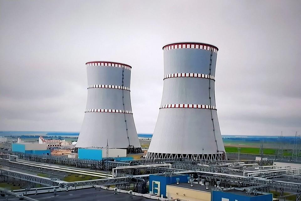 Похоронить проект Белорусской АЭС не удастся — он уже реализован