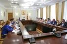 В мэрии Воронежа обсудили подготовку школ к 1 сентября