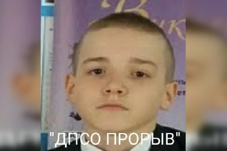"""Фото: ПСО """"Прорыв"""""""