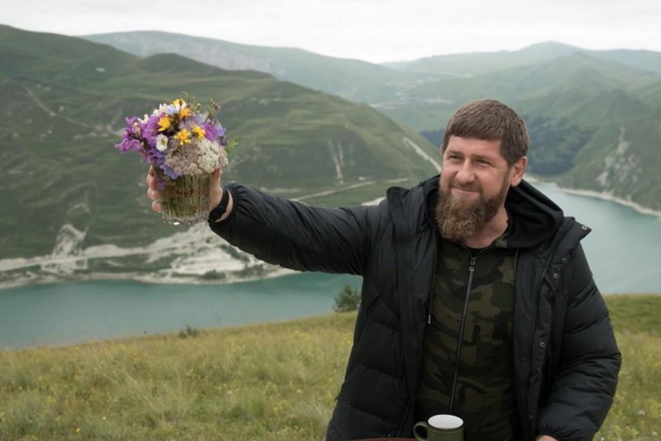 Рамзан Кадыров рассказал о своем восхищении, утятах и единственной вещи, ради которой он готов оставить политику