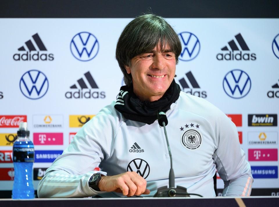 Сборная Германии встретится с Испанией в первом туре Лиги Наций.