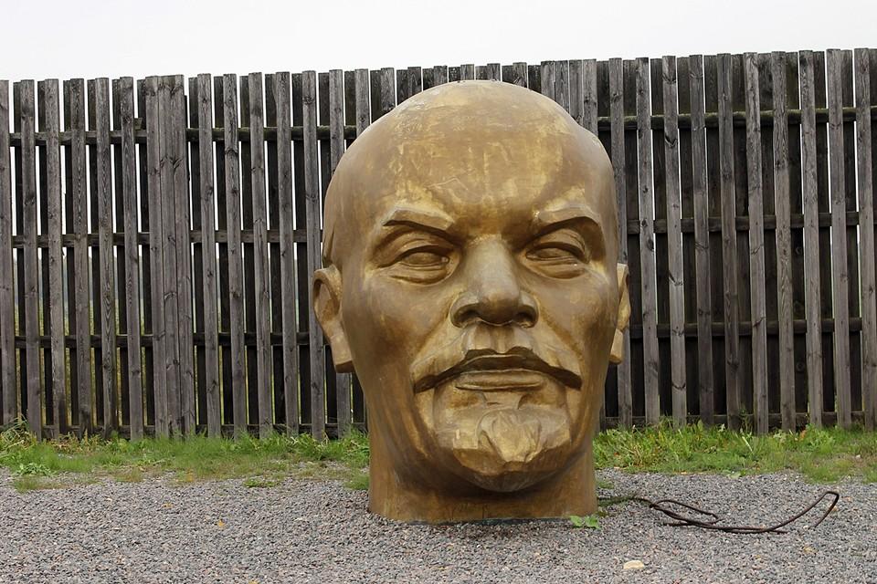 Рано еще отправлять Ленина на свалку истории