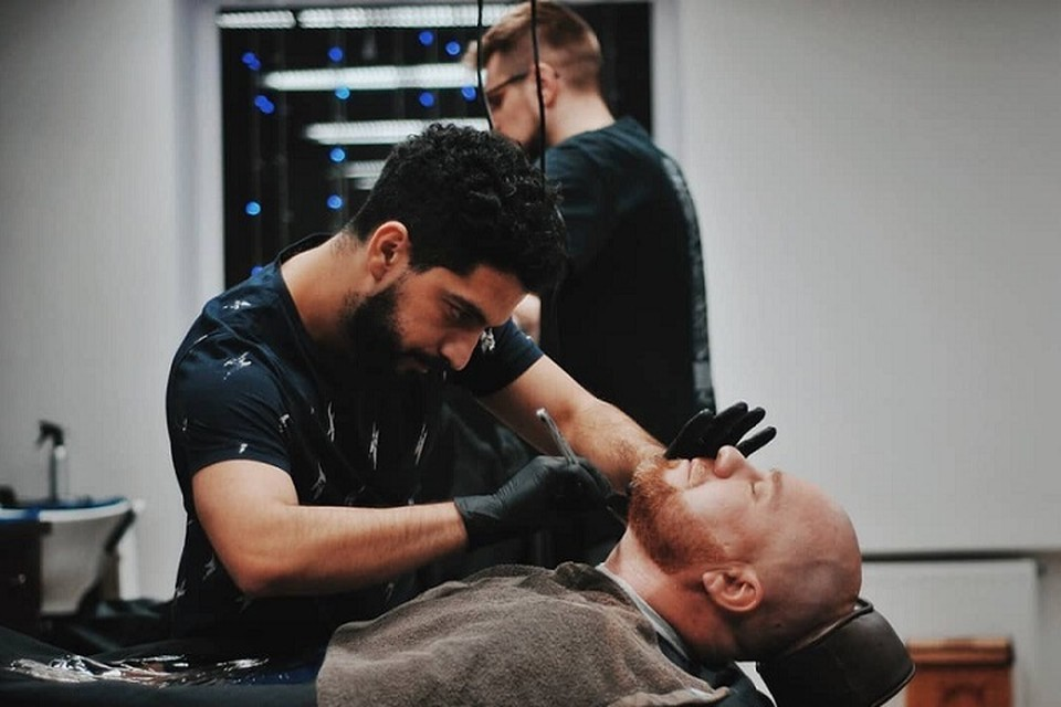 Всемирный День бороды в этом году выпал на 5 сентября.