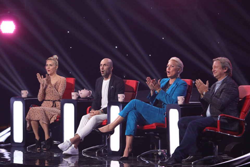 Шоу «Удивительные люди» возвращается в эфир