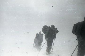 «Урагана не было»: Ученые выяснили погоду в ночь гибели группы Дятлова