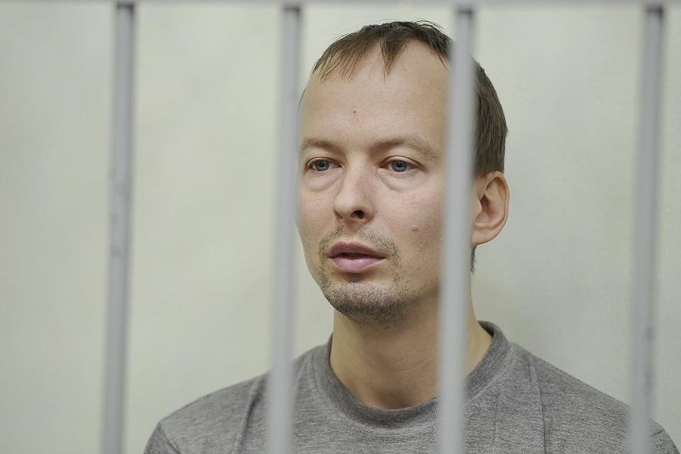 Больше года следователям понадобилось, чтобы выйти на Александрова