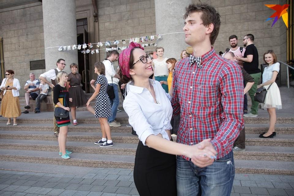 В этом году День города Минска будет отмечаться без традиционных массовых гуляний.