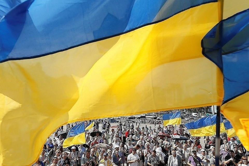 На Украине заявили о тайных встречах главы офиса Зеленского с Порошенко